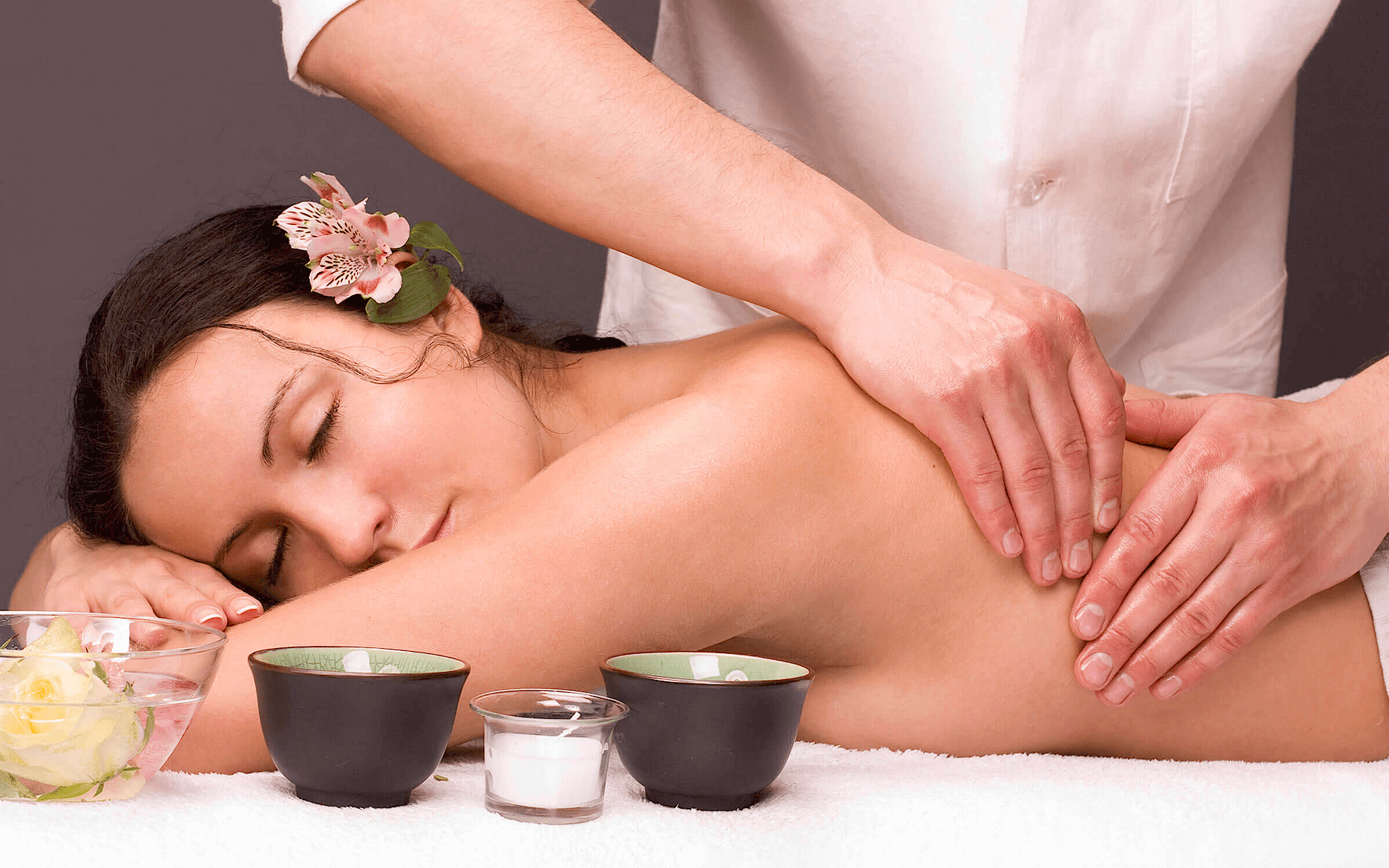 Radiant Hands Healing Massage Therapy